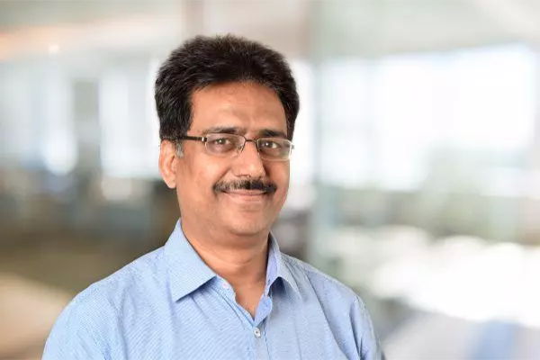 Ram Prakash Tripathi