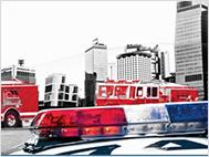 IP-20 Assured Platform Public Safety brochure